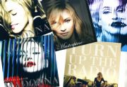 MDNA - SET OF 16 GLOSSY ALBUM PHOTO CARDS
